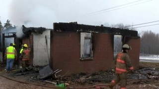 Short family house catches fire in Henry County