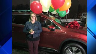 Roanoke County Education Foundation recognizes star teachers