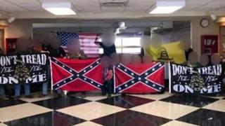 Confederate flag controversy continues in Bedford County Schools