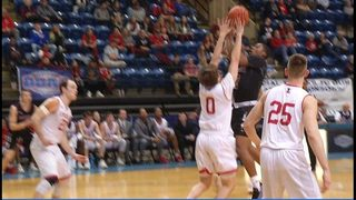 Roanoke College advances in ODAC tournament over Lynchburg