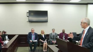 First Montgomery County Adult Drug Treatment Court participants graduate