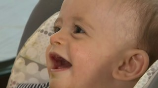 Tongue-tie is often misdiagnosed as reflux in newborns
