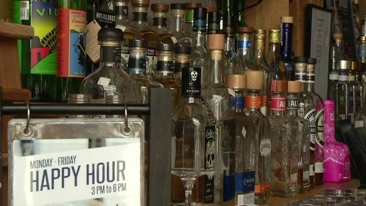 Roanoke Restaurants React To New Happy Hour Law