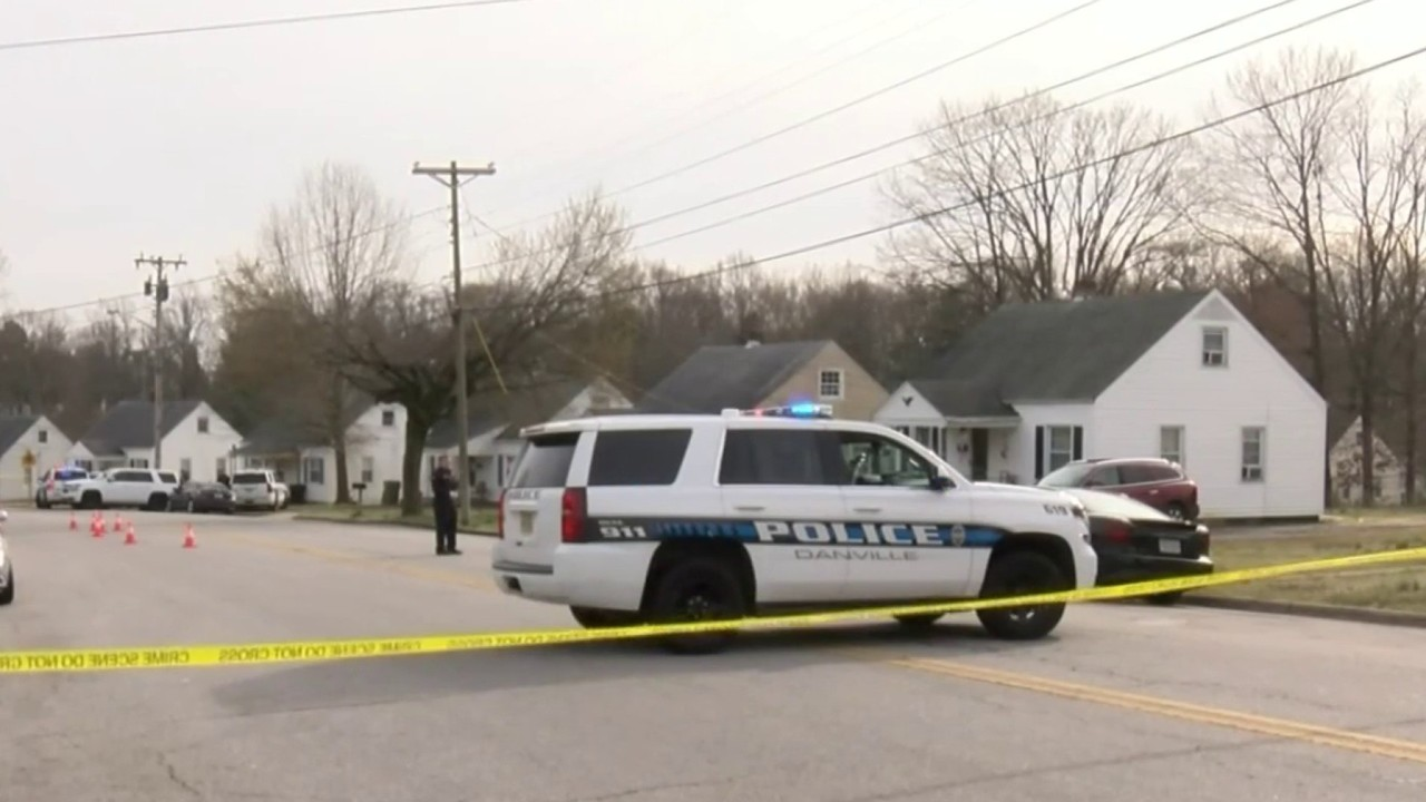 Shooting death of Danville teen was gang-related, police say