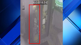 Roanoke restaurant offers cash reward for information on alleged thief