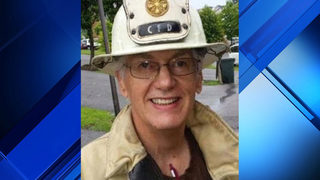 Retired local volunteer fire chief dies after 50 years of service