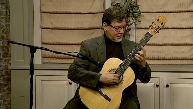 Radford International Guitar Festival