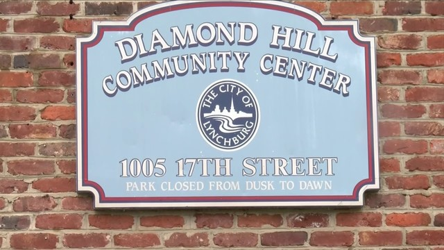 Lynchburg Diamond Hill residents weigh in on community center future facelift