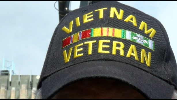 Lynchburg community to hold welcome back event for Vietnam War veterans