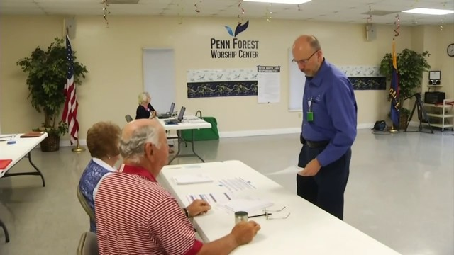 More election workers needed in Roanoke County