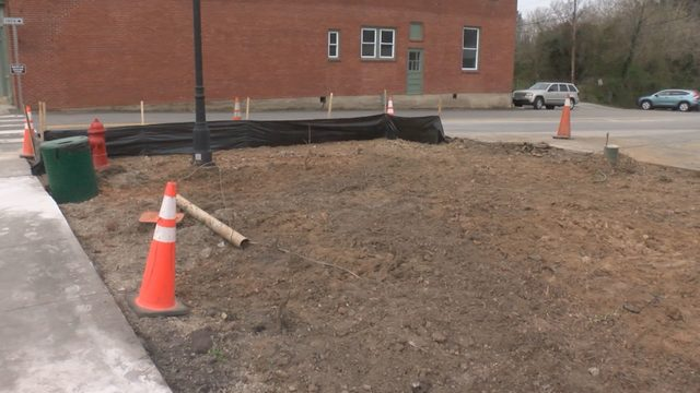 Improvements being made to Pittsylvania County park