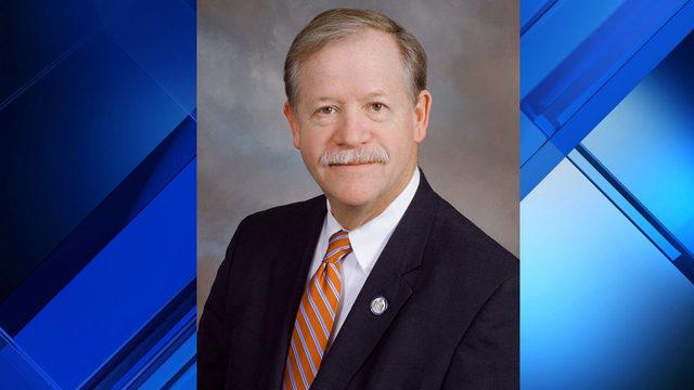 Virginia Delegate T. Scott Garrett not seeking re-election in 2019 race