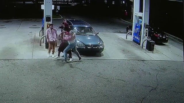 Florida spring breakers who foiled robbery describe takedown