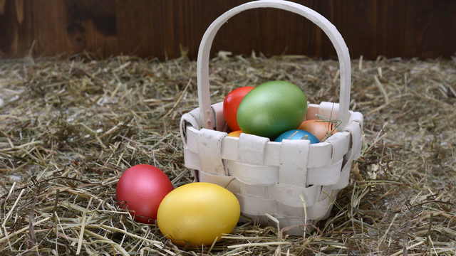 Great Christiansburg Easter Egg Hunt moved due to flooding from Friday's&hellip&#x3b;