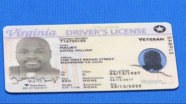Gov. Northam introduces process to reinstate driver's licenses suspended…