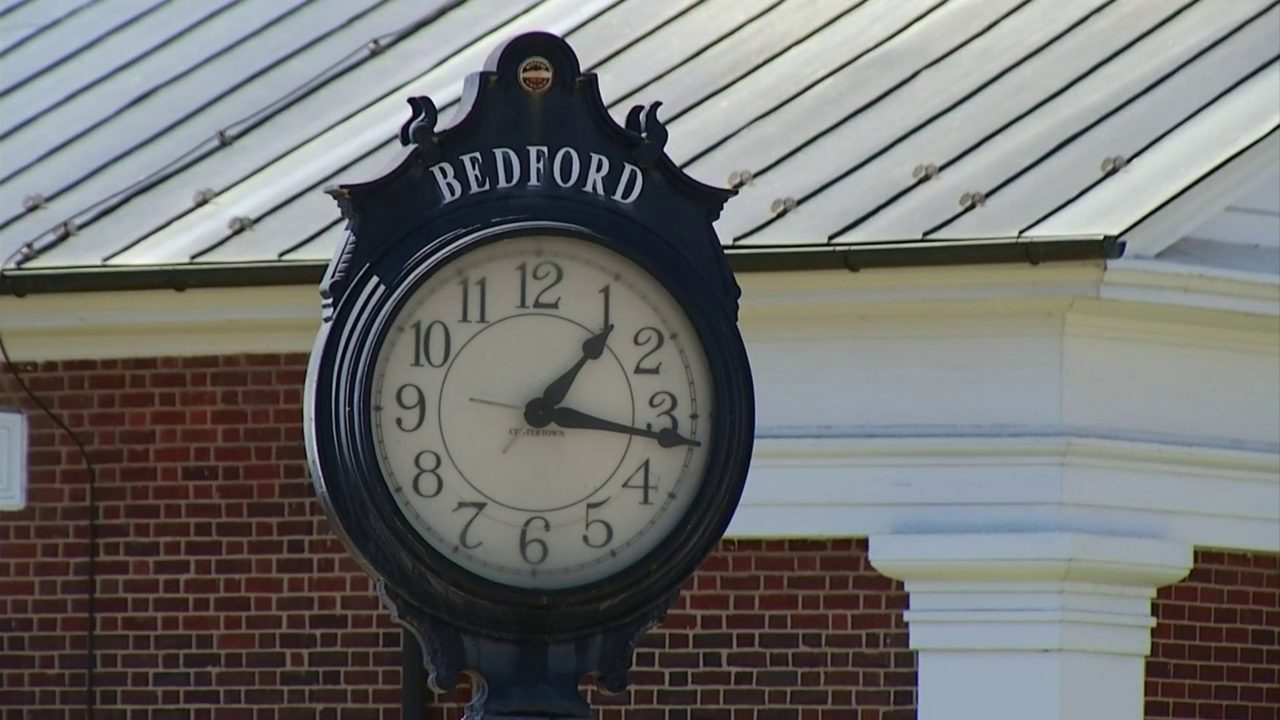 State transportation officials could reject proposed Bedford train station