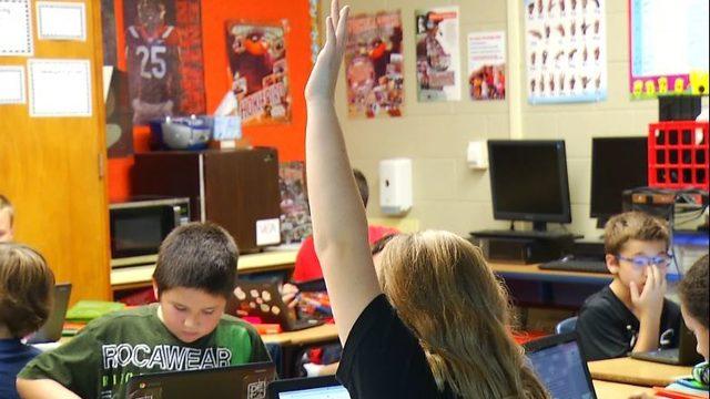 Montgomery County Public Schools gets $844K for new teachers