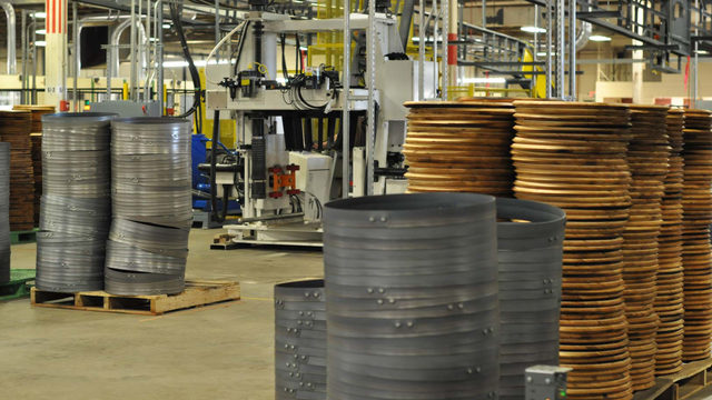 Bath County mill expanding, creating 45 new jobs