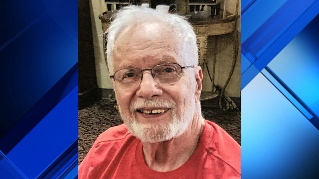 Virginia State Police searching for missing 87-year-old man believed to&hellip&#x3b;