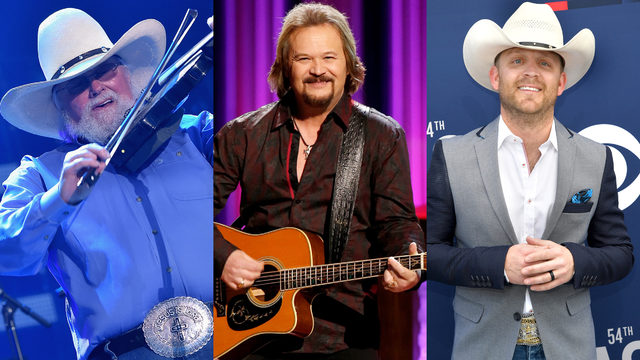 Charlie Daniels Band, Travis Tritt, Justin Moore coming to Danville this year