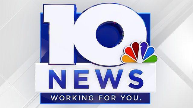 News at Noon : 2019-04-23