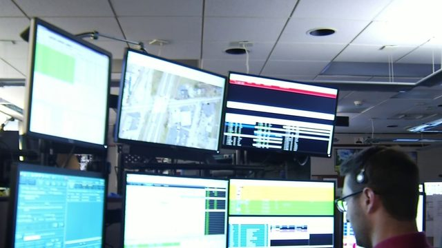 Roanoke E-911 new alarm system to decrease response times