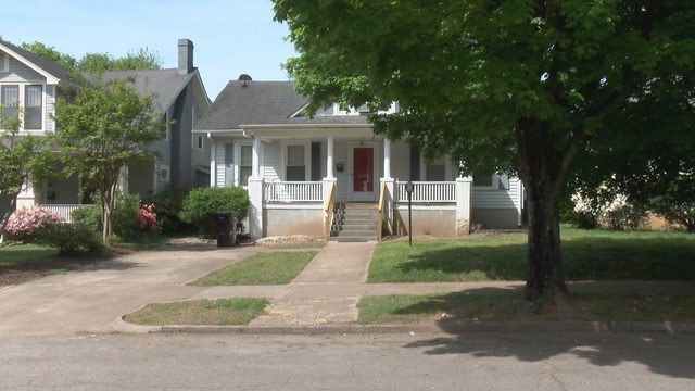 Danville residents concerned after weekend party ends in gunfire