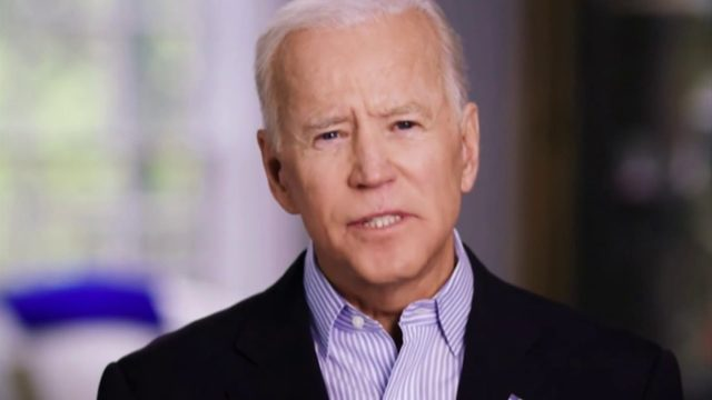 Charlottesville reacts to Joe Biden's announcement video