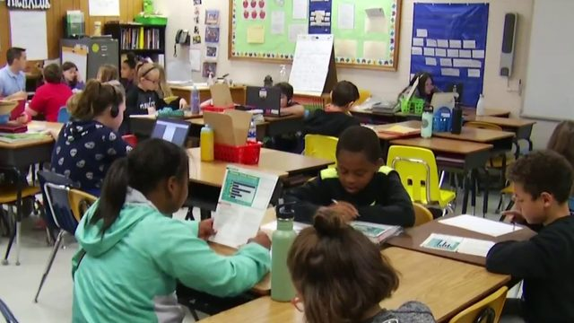 Aging Virginia schools still a problem