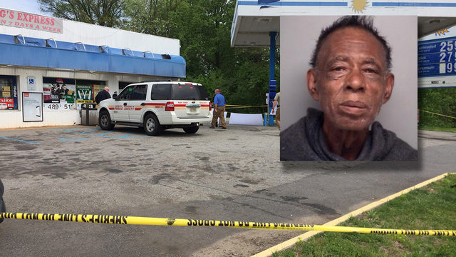 75-year-old man charged with first-degree murder in Henry County shooting
