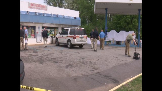 Verbal argument leads to deadly shooting at Henry County gas station