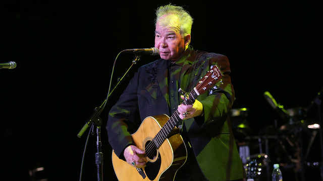 Grammy winner John Prine coming to Roanoke this fall