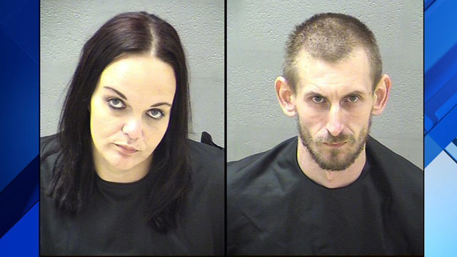 2 arrested, 1 wanted in Lynchburg robbery and assault