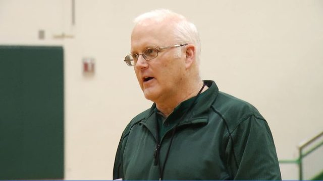 Northside's gym to be named after coach Bill Pope