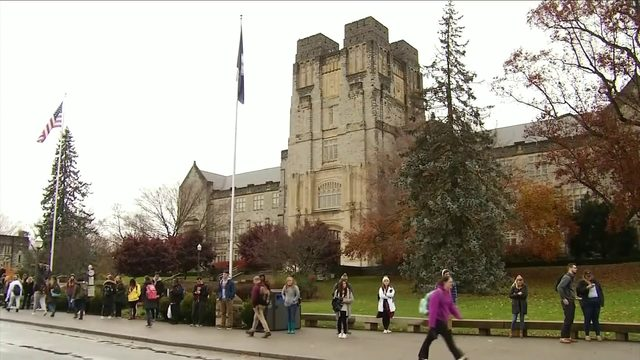 Inn at Virginia Tech to provide rooms to more than 300 students
