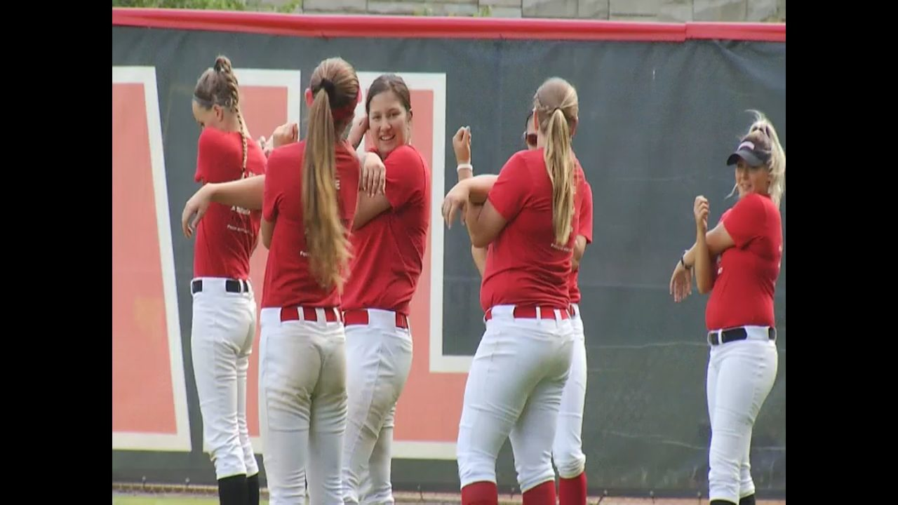 Lynchburg Softball Set To Host Super Regional This Weekend