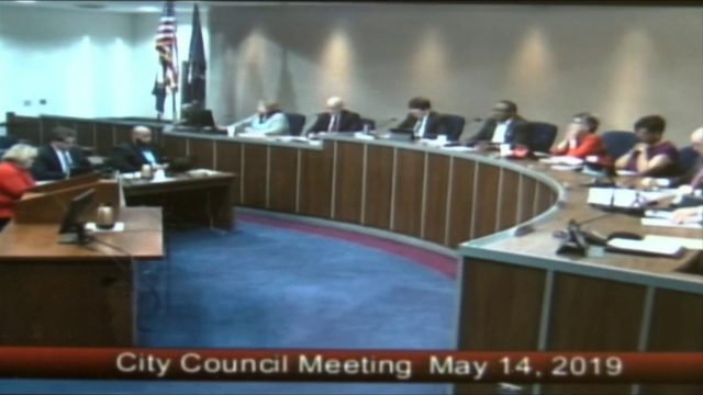 Lynchburg City Council meeting gets heated for 2020 budget