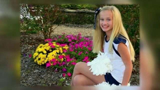 Scholarship to honor Christiansburg teen who took her own life