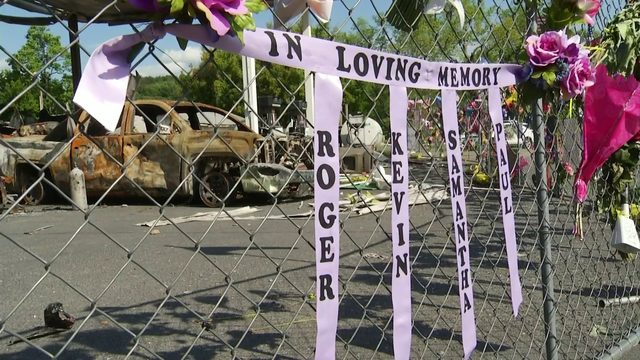 A week post explosion, Rockbridge community mourns victims with&hellip&#x3b;