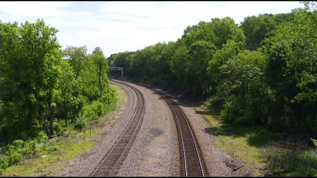 Christiansburg buying land for site of proposed Amtrak station