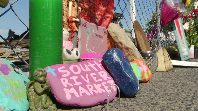 Community raises more than $10,000 for victims of South River Market explosion