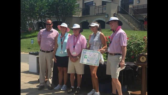 36th Scott Robertson Memorial wraps up at Roanoke Country Club