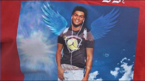 ENOUGH event planned after high school football player killed