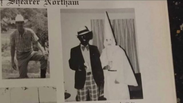 Results of investigation into racist Northam yearbook photo will be revealed