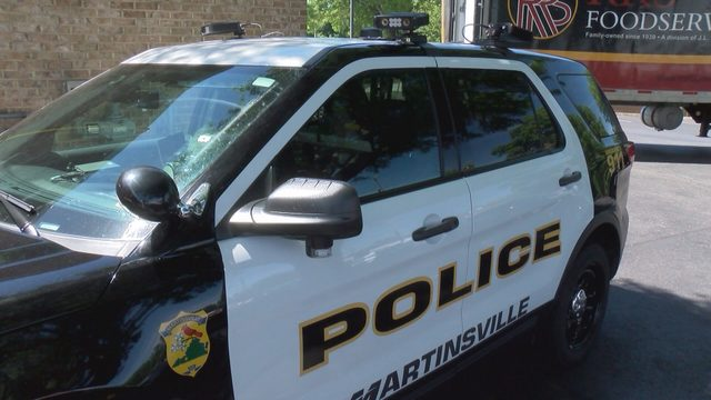 Annual Click It or Ticket campaign underway in Martinsville
