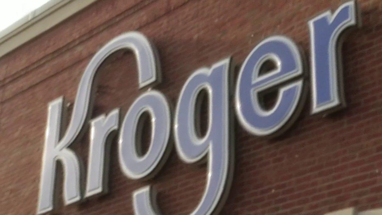 Westlake Kroger gets $3 million facelift
