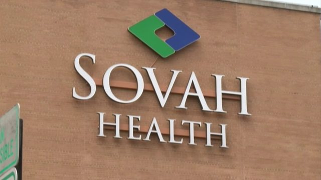Sovah Health CEO asking city council to tax the hospital
