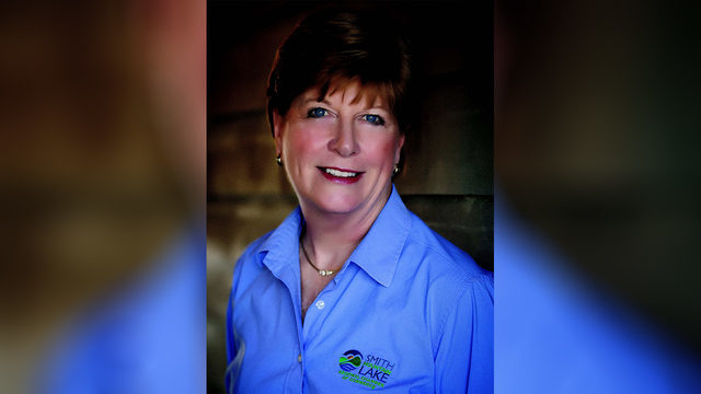 Vicki Gardner to step down from Smith Mountain Lake Regional Chamber of Commerce