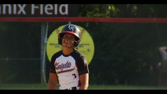 Cave Spring softball advances to Region 3D Semifinals