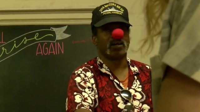 Red Nose Day campaign returns